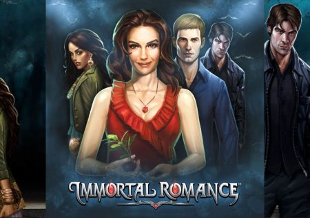 Immortal Romance Remastered