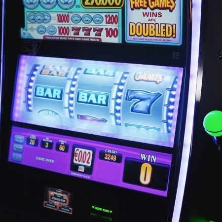 A Complete Guide to Online Video Slots