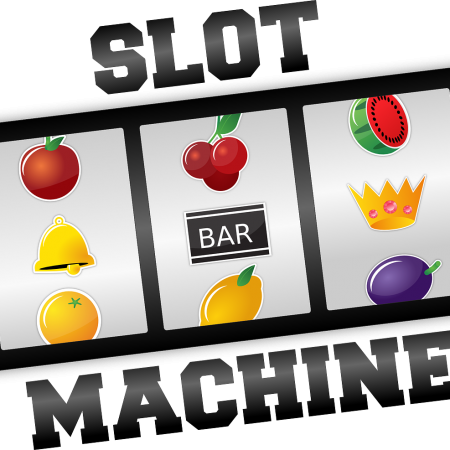 Casino Slots Games Explained